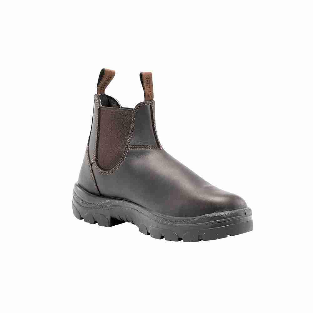 Steel Blue Hobart Safety Boot - 312101