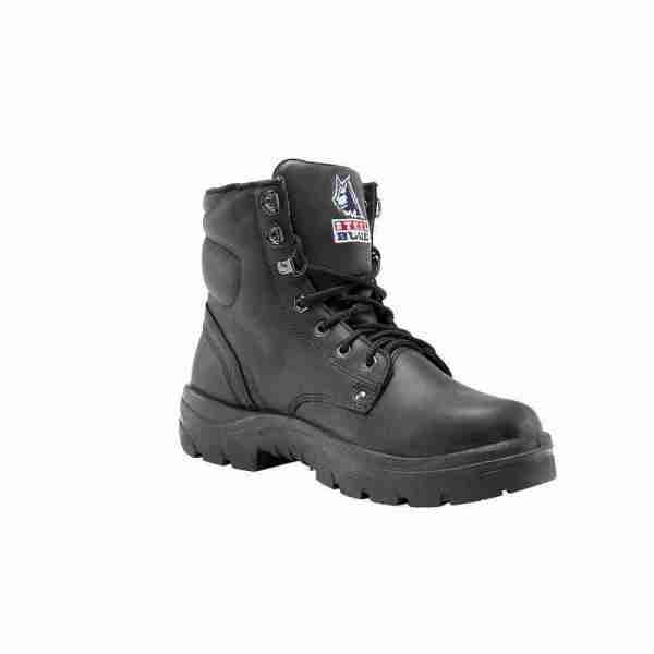 Steel Blue Argyle Safety Boot - 312102