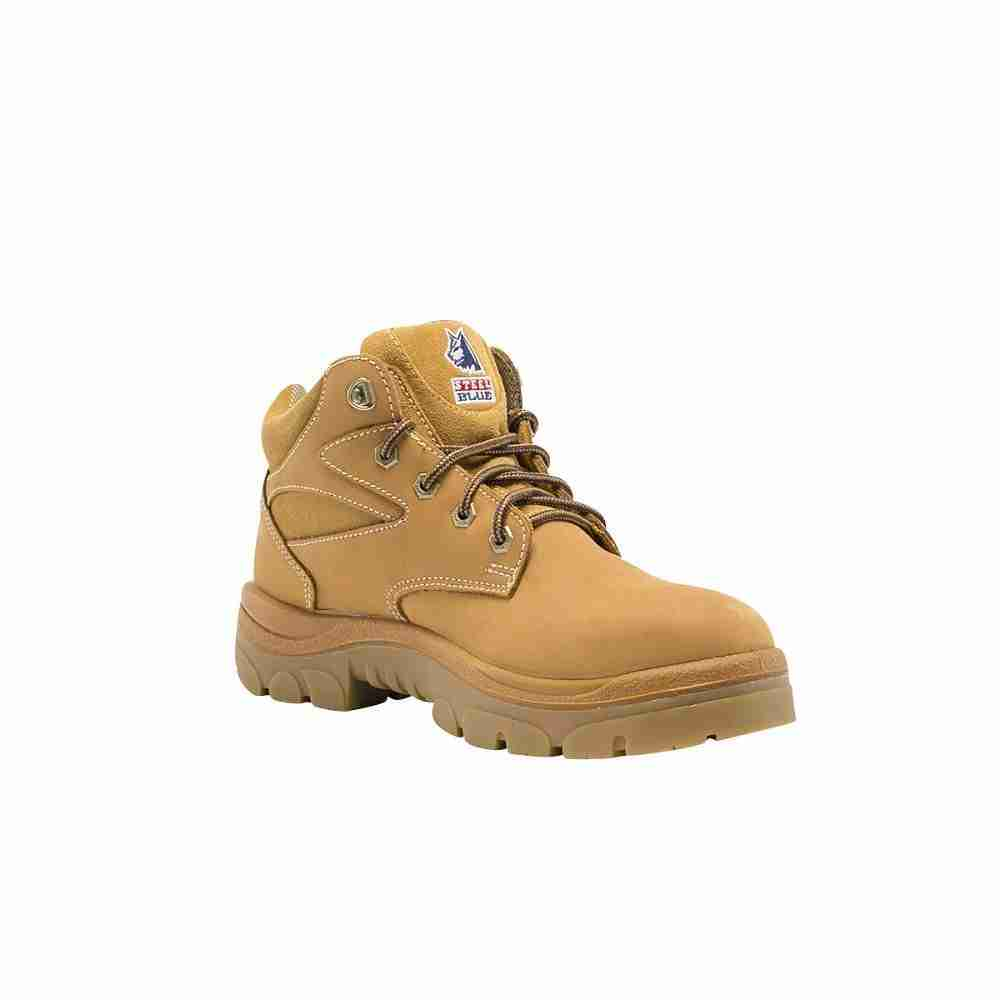 Steel Blue Whyalla Safety Boot - 312108