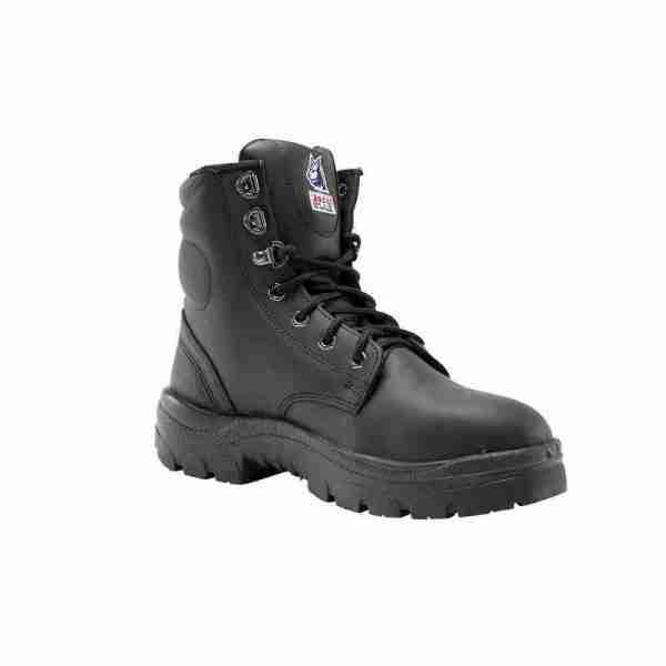 Steel Blue Ladies Argyle Safety Boot - 512702