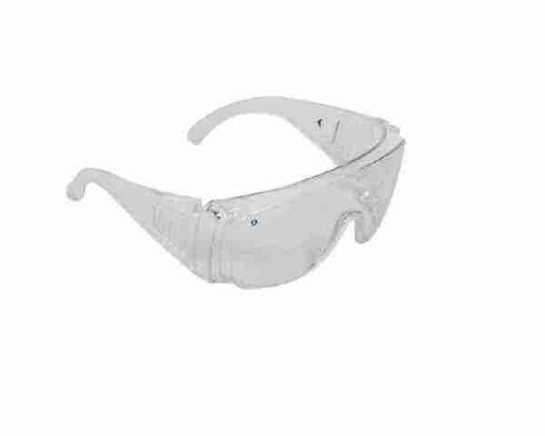 Visitors Safety Glasses Clear Lens