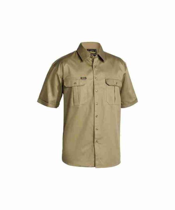 Bisley Original Cotton Drill Shirt - BS1433