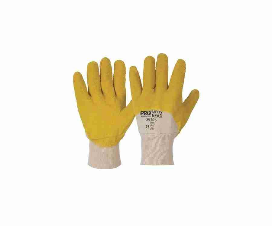 Glass Gripper Gloves