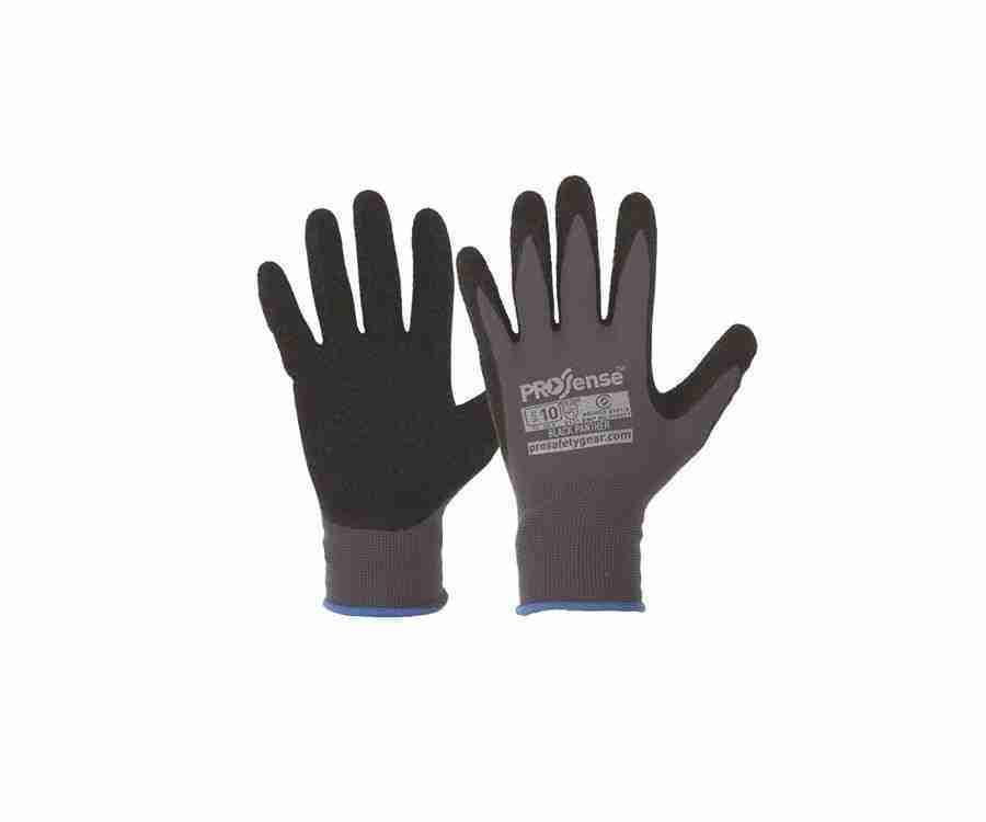 Prosense Black Panther Gloves