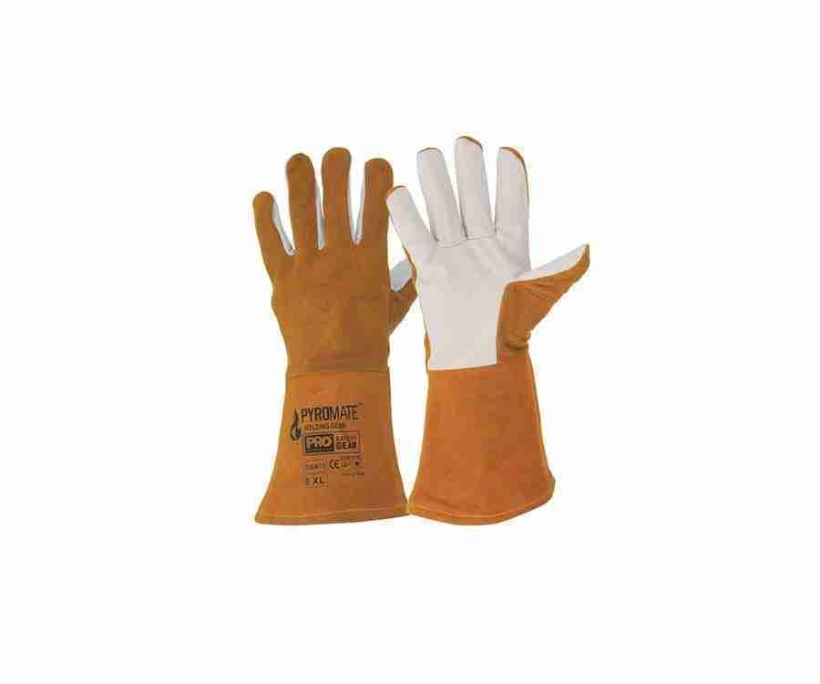 Pyromate® Tig Welders Glove Large