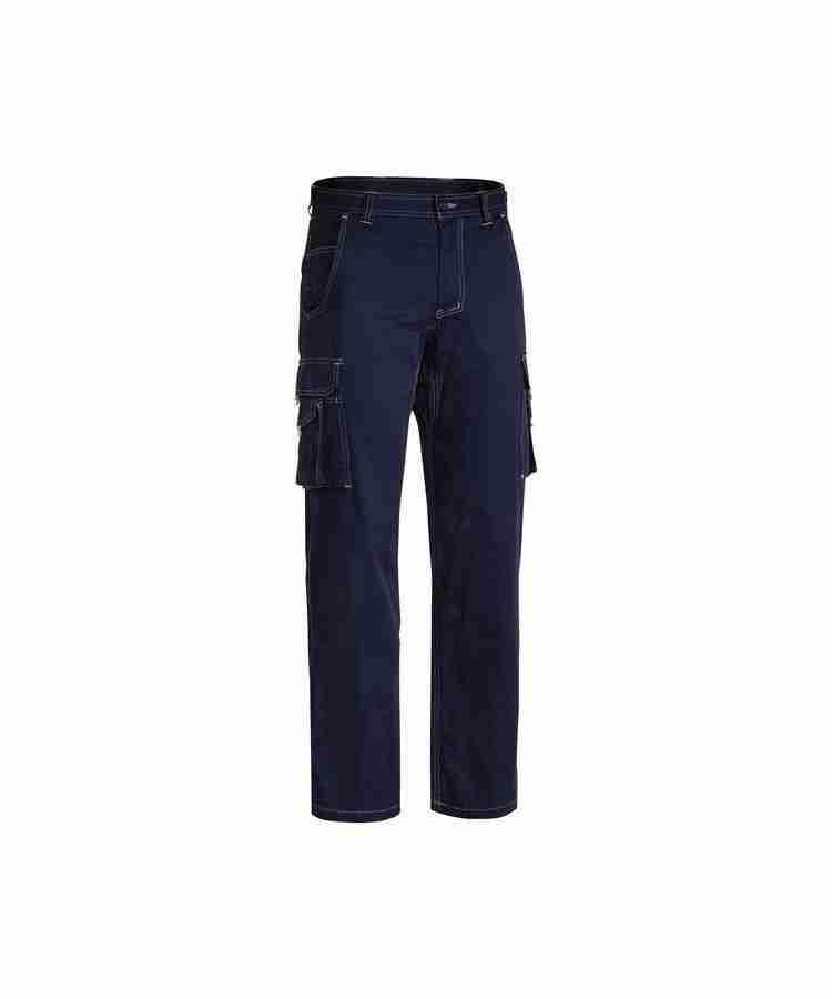 Bisley Cool Vented Lightweight Cargo Pant - BPC6431