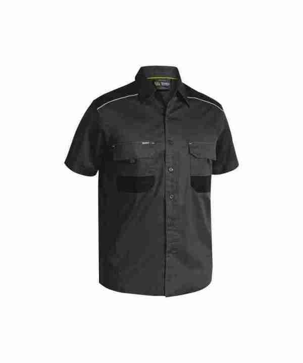 Bisley Flex and Move Mechanical Stretch Shirt - BS1133