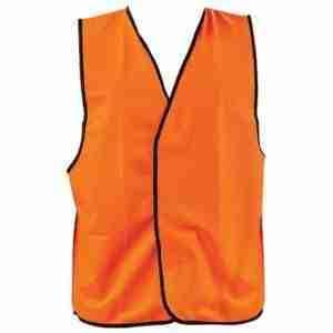 Safety Vest - Day Use