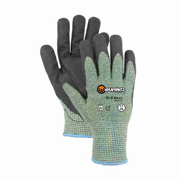 Eureka Puncture Extreme Needle and Cut Resistant Gloves -E10-6