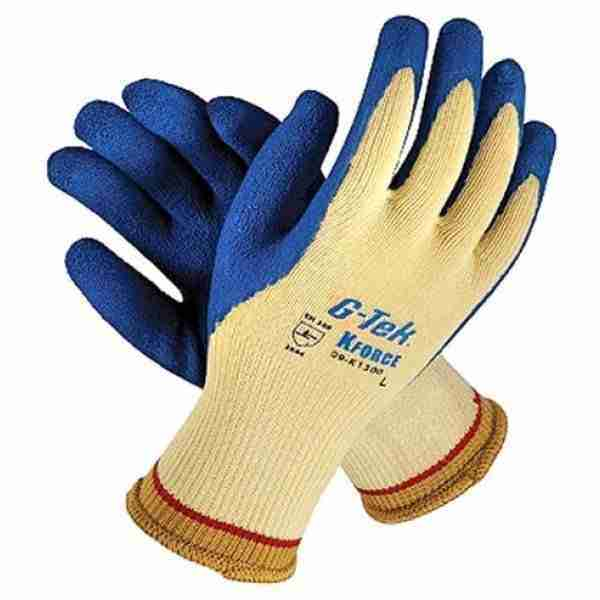 Guardtek K-Force Cut Resistant Gloves - K1300