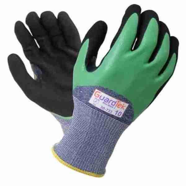 GuardTek Wet Work 3 Gloves - 30-733