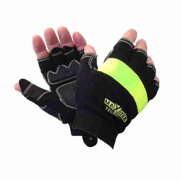 Maxitec Technician Gloves - MX2920HF-A