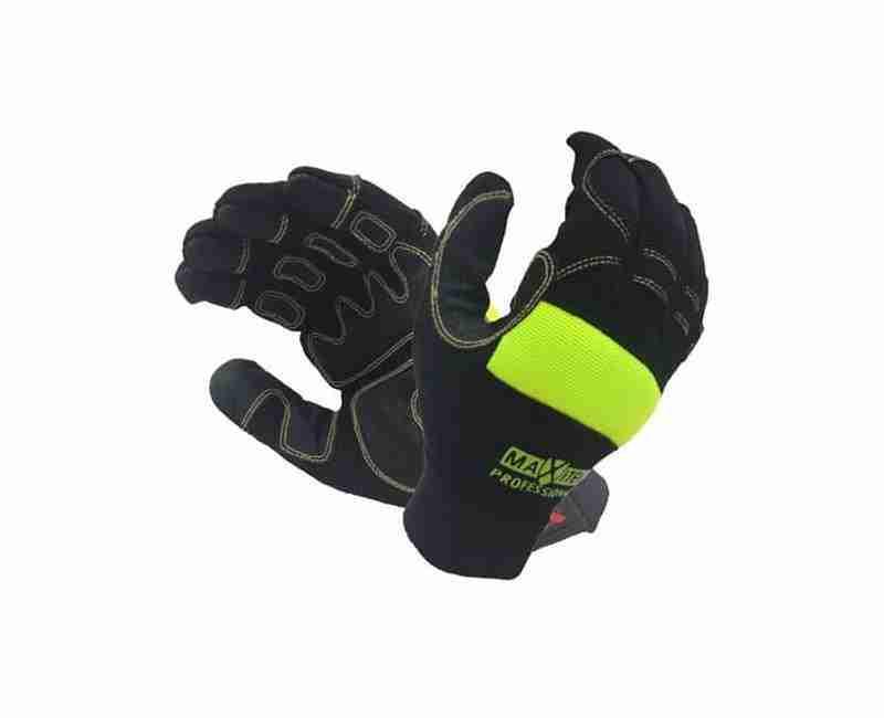 Maxitec Professional Gloves - MX2920-A