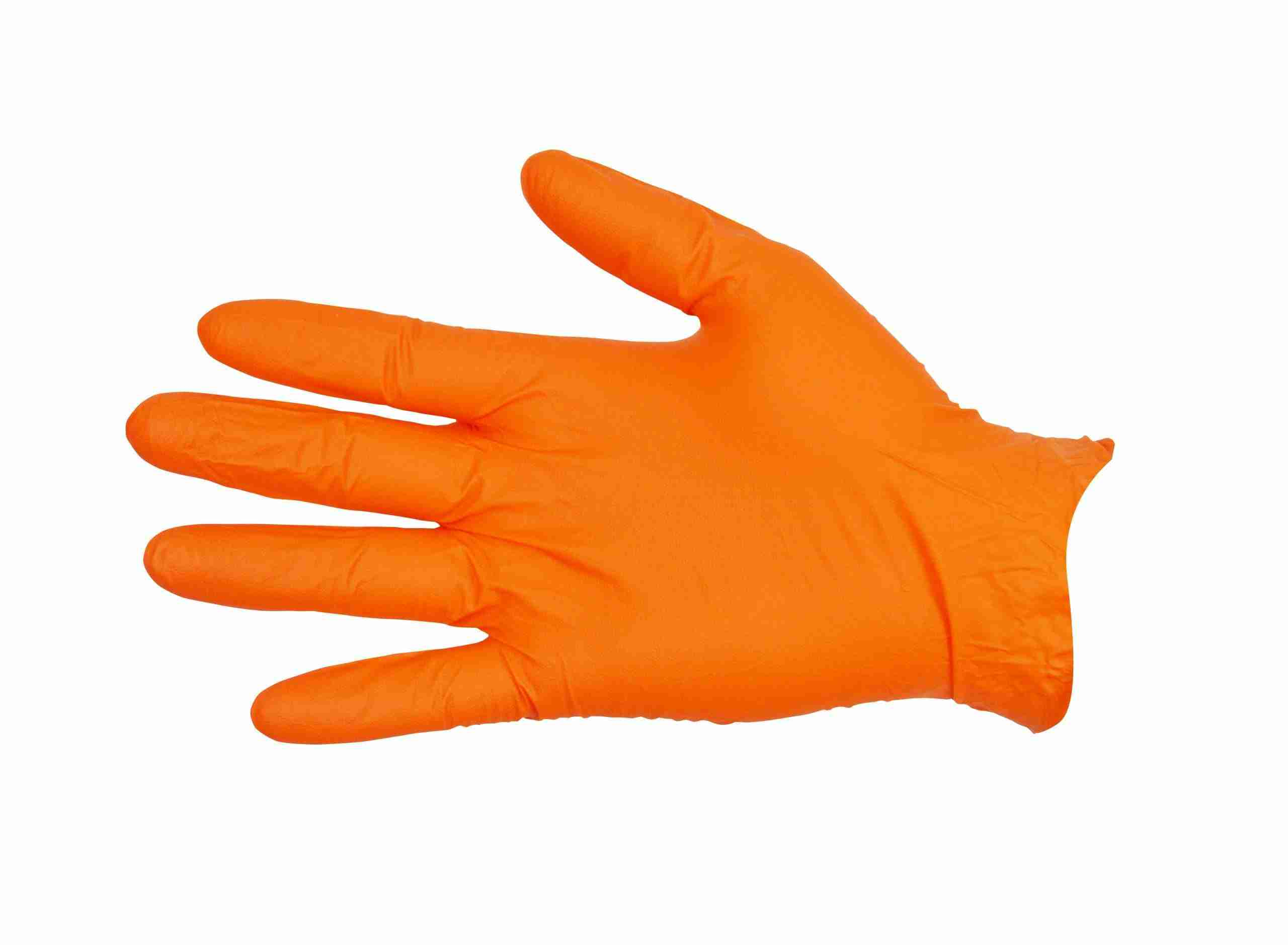 Nitrile Orange PF