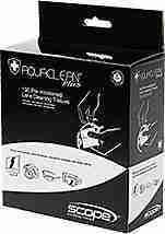 Aquaclean Lens Cleaning Wipes Box 100