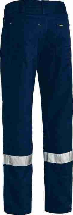 Bisley X AIRFLOW™ 3M Taped Ripstop Vented Work Trouser - BP6474T