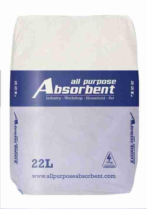 SpillSmart All Purpose Absorbent 22L